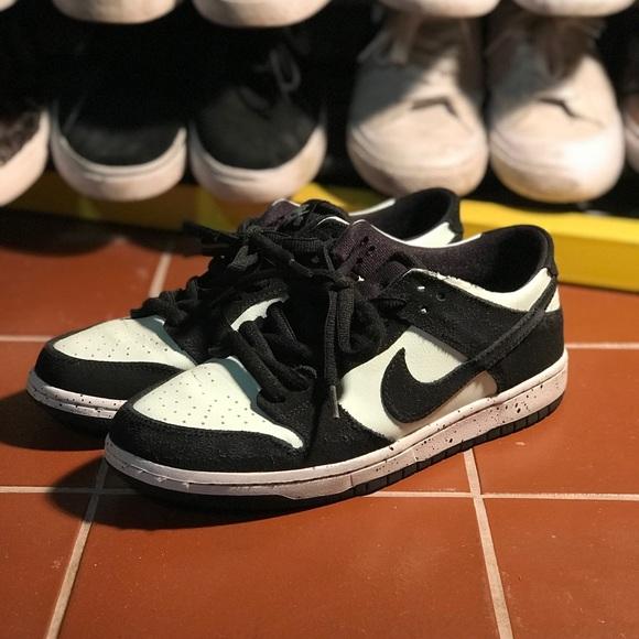 Nike Shoes | Nike Sb Oreo Dunk Low 95